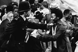 Um lugar chamado Notting Hill: os distúrbios raciais de 1958