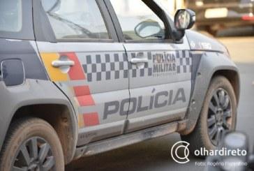 Jovem denuncia ter sofrido racismo por parte de policiais dentro de shopping