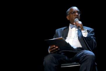 Conte Sua História de São Paulo 465 anos: na porta do Mappin, o encontro dos jovens negros da cidade
