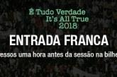 Competição Latino Americana do É Tudo Verdade, cinema online, debate e exibições especiais na programação audiovisual do Itaú Cultural