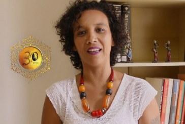 """#Geledes30anos – Andreia Alves: """"Tenho orgulho de ter participado da primeira turma de Promotoras Legais Populares do Geledés"""""""