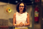 "#Geledes30anos – Carolina Trevisan: ""O enfrentamento ao racismo só é possível se toda sociedade estiver junta"""