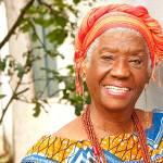 No Orun: Morre, aos 81, a escritora e artista plástica Raquel Trindade