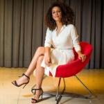 Taís Araújo: 'Não me senti mais forte com a maternidade'