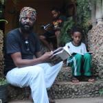 Músico cria projeto para preservar tradições em comunidade quilombola