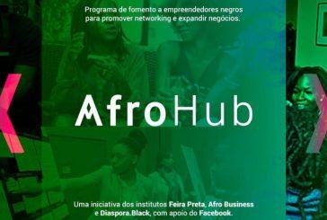 EVENTO: Afro Hub