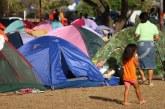 """Venezuelanos são resgatados em """"situação análoga à escravidão"""" em Roraima"""