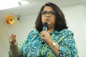 #Geledes30anos –  Raquel Preto: Obrigada Geledés