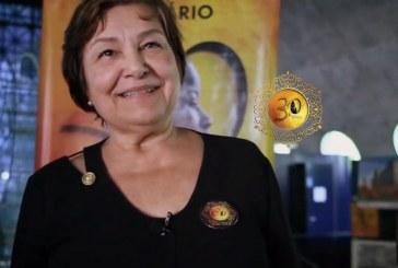 """#Geledes30anos – Angélica de Maria Mello de Almeida:  """"Esse momento representa uma luta de muitas mulheres"""""""