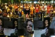 Companheira de Marielle pede justiça em audiência da CIDH