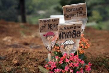 A montanha de jovens negros mortos é prova de nosso fracasso como país