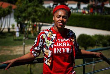 Telma Tvon trouxe a voz da juventude negra portuguesa para o romance