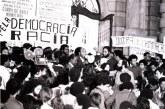 #Geledes30anos: Ações do Movimento Negro Unificado e Geledés contra o racismo