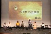 #Geledes30anos: 30 anos de trajetória política e social
