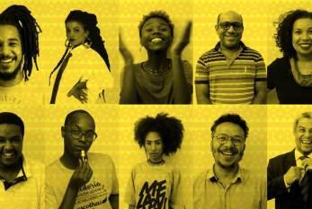 Afropotências:Não só luta contra o preconceito,mas poder para o povo preto!