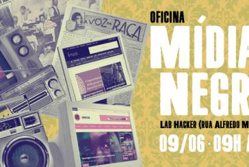 Alma Preta organiza curso de mídias negras em São Paulo