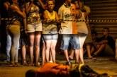 62% dos jovens querem ir embora. Até por que o Brasil deseja matá-los
