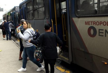 Mulheres poderão descer dos ônibus intermunicipais fora do ponto à noite