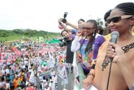 ONU e UnB promovem 'Diálogos Mulheres Negras Rumo a um Planeta 50-50'