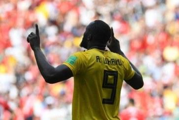 Lukaku venceu a fome e o racismo para brilhar como um dos artilheiros da Copa