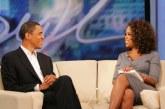 Exposição no Smithsonian revela a força de Oprah Winfrey