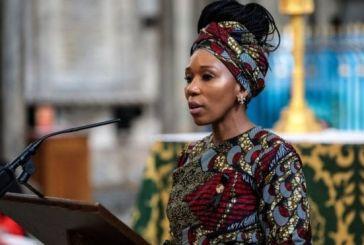 'Tinha que marcar audiência para ver meu avô, porque ele era muito ocupado', diz neta de Mandela
