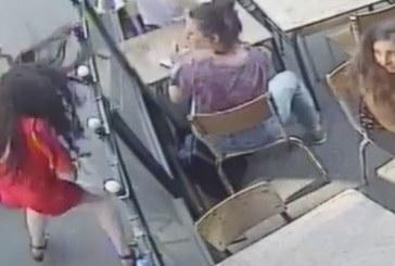Vídeo de assediador agredindo mulher na rua choca a França