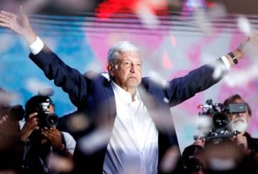 López Obrador é eleito presidente do México com maior respaldo popular da história