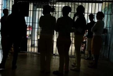 A sexualidade das mulheres nas prisões