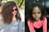 Blogueira de 8 anos tem cabelo cortado e alisado sem autorização da mãe