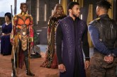 """Black Panther"" chega ao Smithsonian no outono.."