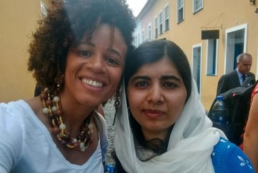 Conheça Sylvia Siqueira, pernambucana selecionada por Malala para compor rede internacional de educação