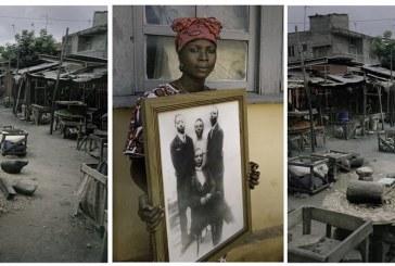Arte contemporânea africana ganha destaque em duas exposições no DF