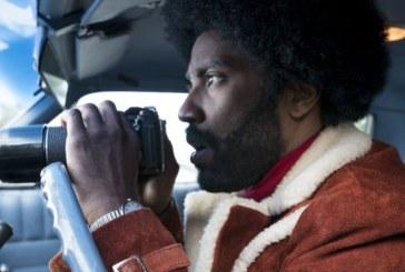 BlacKkKlansman: filme de Spike lee conta a historia de um negro naKu Klux Klan