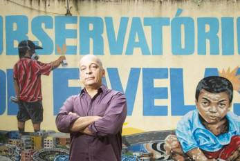 """Novas protagonistas¹ para a cena política do Rio de Janeiro ou """"Adeus, foi lindo, Observatório de Favelas"""""""
