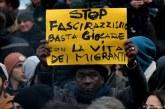Violência racista dá sinais de escalada na Itália