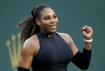 Serena Williams: 'Ser uma mulher negra e conseguir fazer algo histórico é indescritível'