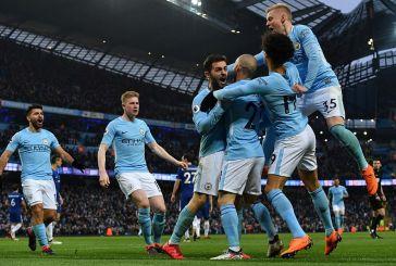 Manchester City investiga caso de racismo