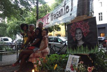 Ativismo e migração - A atuação da mulher negra em contexto internacional