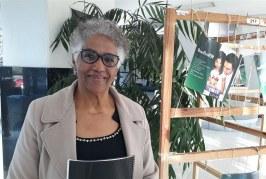 Mulher é a primeira negra a concluir doutorado em educação na UFSM