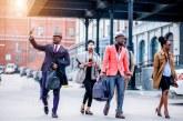 Em retração, classes A e B ganham 464 mil negros