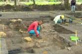 Arqueólogos encontram ossada humana em engenho do século 16, no Grande Recife