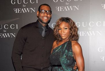 LeBron James apoia Serena Williams sobre a final do US Open: 'O motivo que ela luta é maior que este jogo'