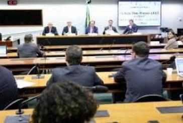 Comissão debate participação feminina no mercado audiovisual brasileiro