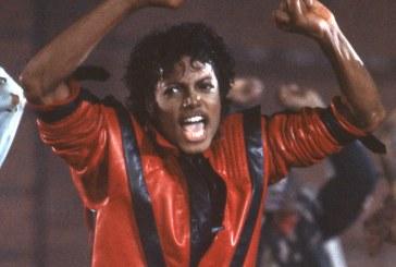Thriller, clássico de Michael Jackson, será exibido em IMAX nos EUA