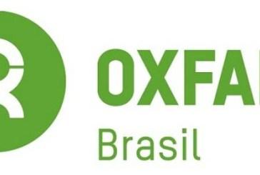 Oxfam Brasil recruta Assistente de Captação de Recursos