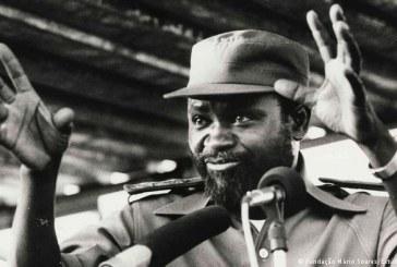 Livro de fotojornalista moçambicano Kok Nam reúne momentos inéditos de Samora Machel