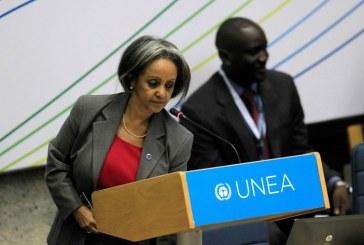 Pela primeira vez, a Etiópia terá uma mulher presidente