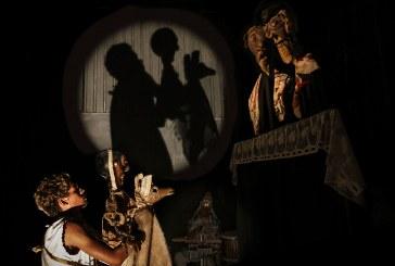 Peça do grupo Teatro Terreiro Encantado reflete  sobre o genocídio da juventude negra