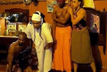 Folayan – Andar com Dignidade – Negro Sim, Negro Sou!